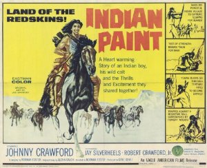 Indian Paint