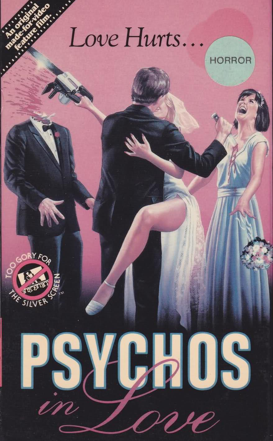 Psychos In Love